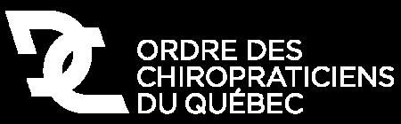 Logo Ordre des chiros