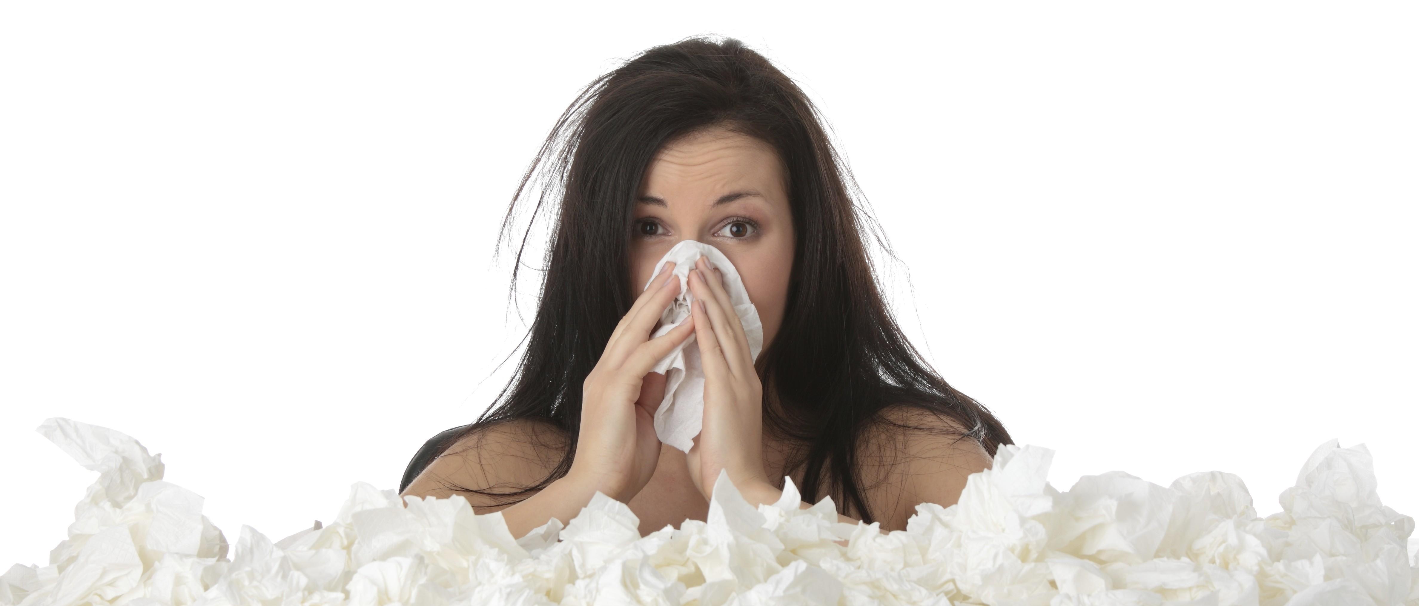La sinusite : Comment la prévenir • La Vie Chiropratique Clinique  #876644