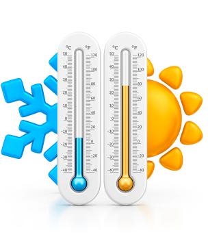 Chaud-froid et chiropratique
