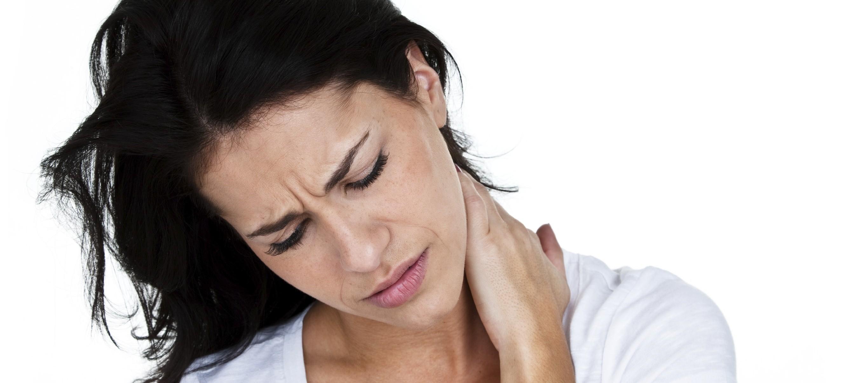 Douleur cervicale et chiropratique