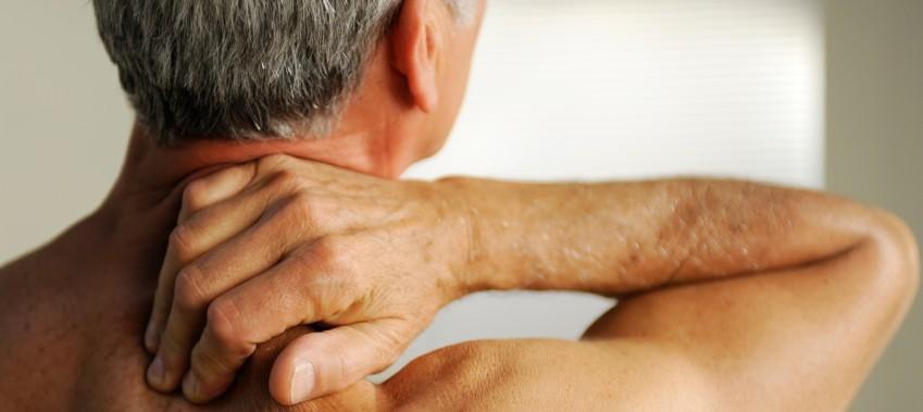 Douleurs cervicales (vieux)