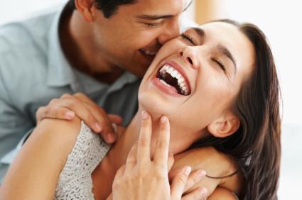 Rire et chiropratique