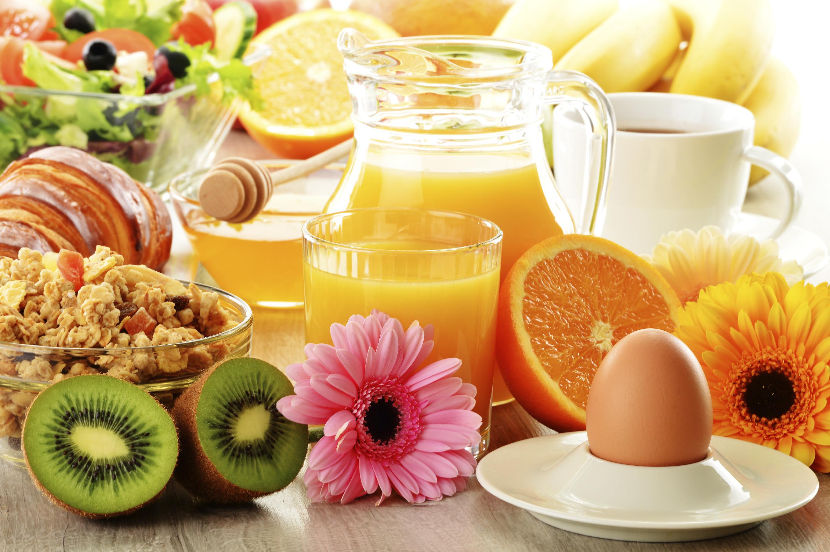 Petit déjeuner - La Vie Chiropratique