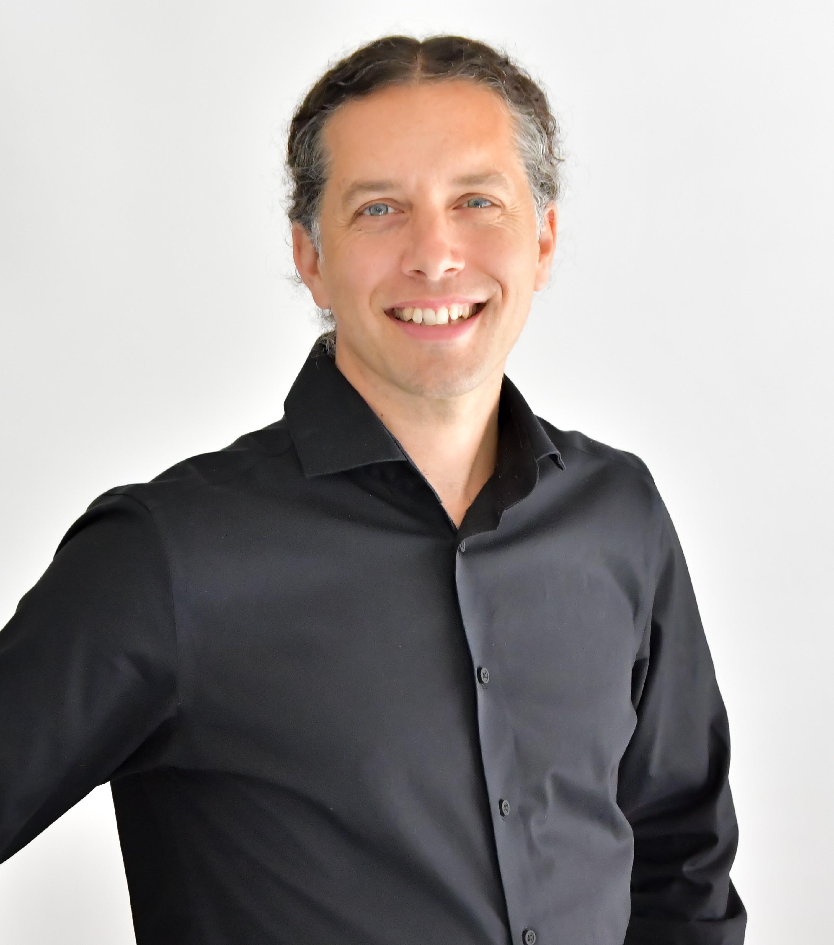 Dr Jean-François Pépin