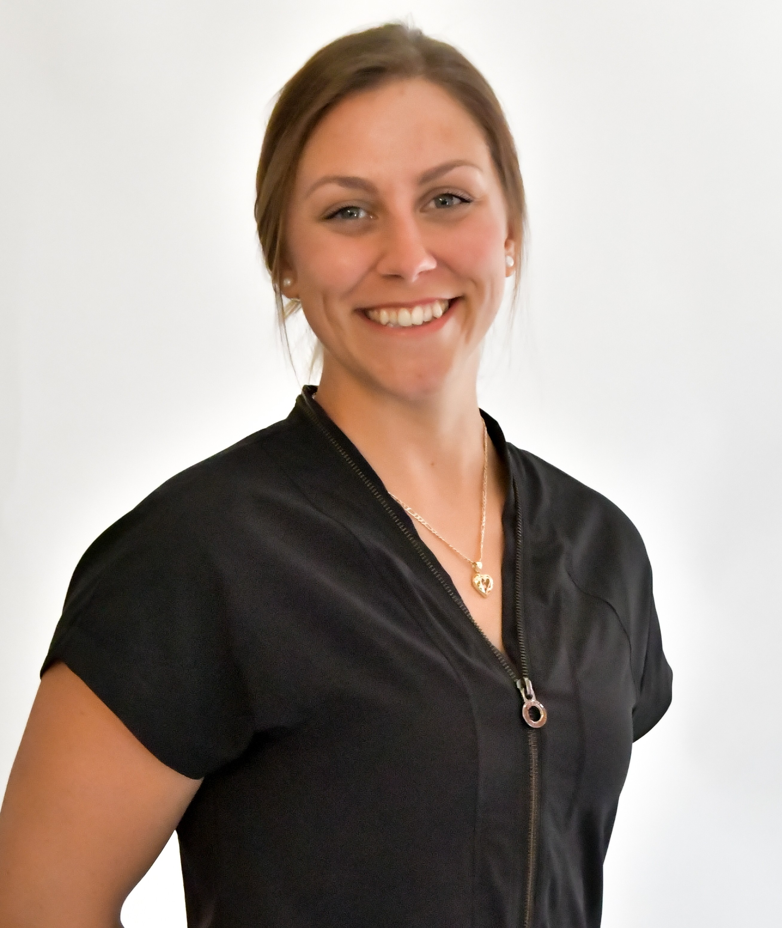 Sarah Moreau