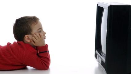 Télévision et enfants