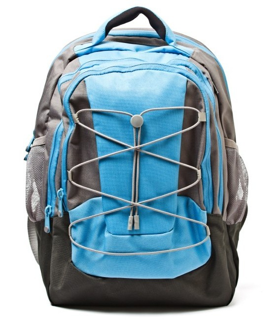 Pour un sac à dos sans le dos en vrac • La