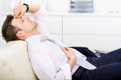La Vie Chiropratique - Syndrome de fatigue chronique