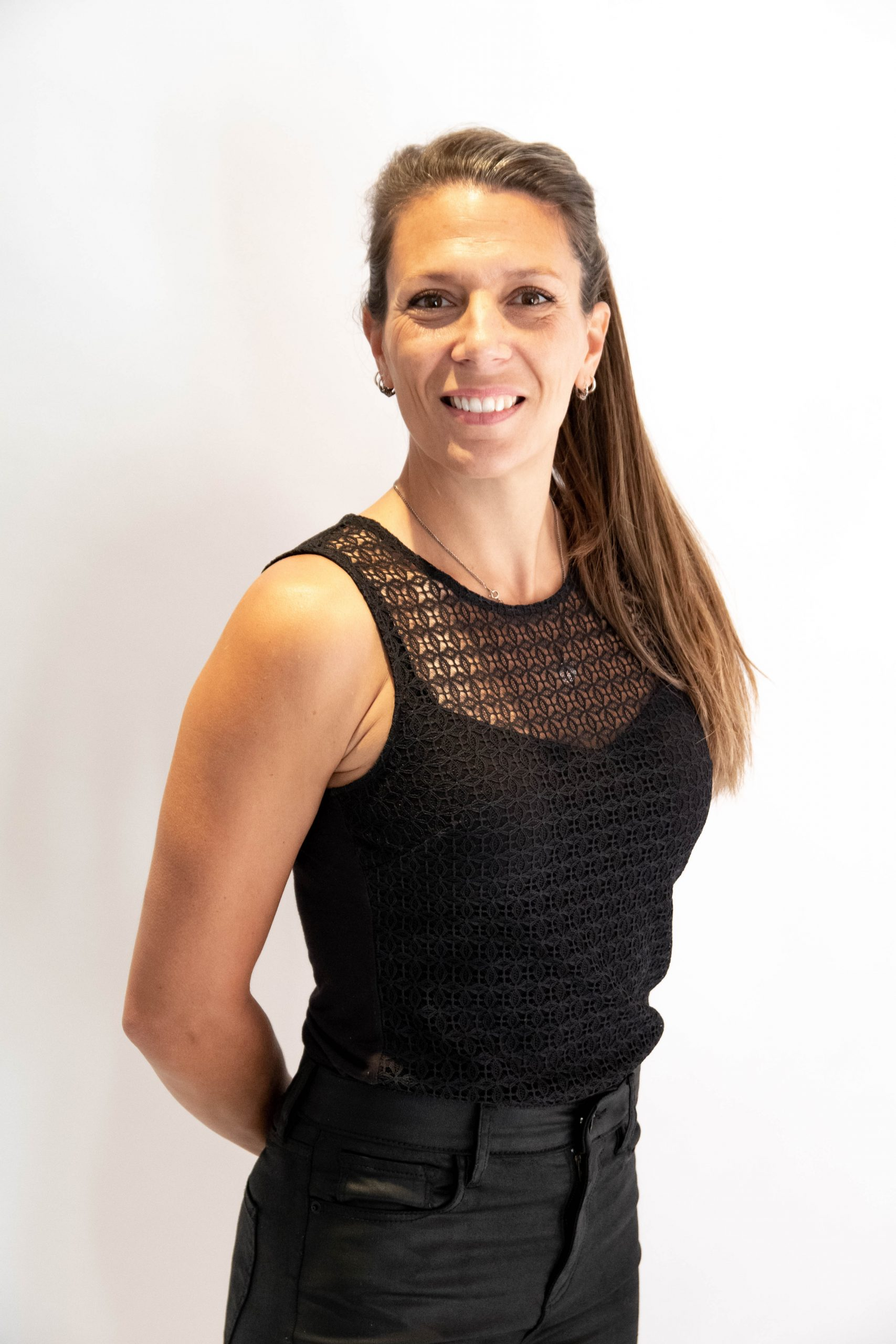 Dre Rosalie Lemay, chiropraticienne